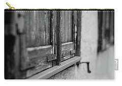 City Window Carry-all Pouch