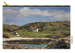 Clachtoll Beach Carry-all Pouch