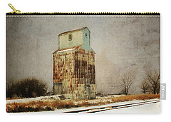 Clare Elevator Carry-all Pouch by Julie Hamilton