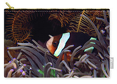 Clark's Anemonefish, Indonesia 2 Carry-all Pouch