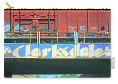 Clarksdale Overpass Carry-all Pouch