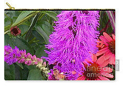 Clash Of The Titans Carry-all Pouch by Beth Saffer
