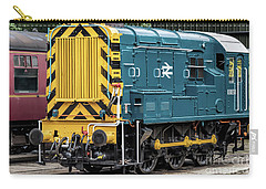 Class 08 Shunter Carry-all Pouch