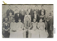 Class Of 1894  Carry-all Pouch
