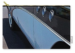 Classic 55 Buick Special Carry-all Pouch by Craig Wood