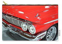Classic 61 Impala Car Carry-all Pouch