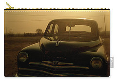 Classic America, Eight Carry-all Pouch