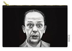 Classic Barney Fife Carry-all Pouch