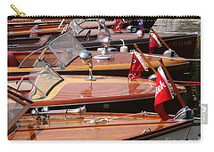 Classic Boats Carry-all Pouch
