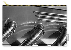 Classic Car Exhaust Carry-all Pouch