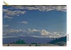 Classic Country Scene Carry-all Pouch