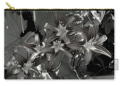 Classic Daylily Carry-all Pouch