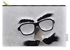 Classic Groucho Carry-all Pouch
