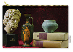 Classical Greece Carry-all Pouch