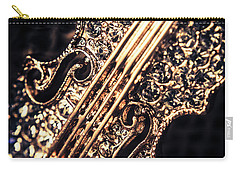 Classical Performing Art Carry-all Pouch
