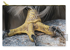 Deadly Claw Carry-all Pouch