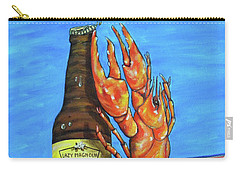 Claw Opener Carry-all Pouch