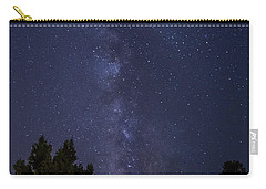 Clear Night In Ruidoso Carry-all Pouch
