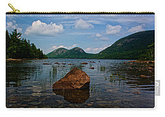 Clear Waters Carry-all Pouch