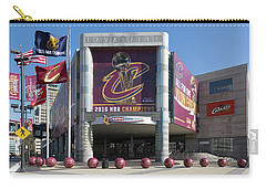 Cleveland Cavaliers The Q Carry-all Pouch