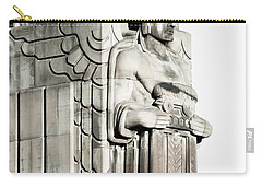 Cleveland Icon Carry-all Pouch