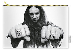 Cliff Burton Carry-all Pouch