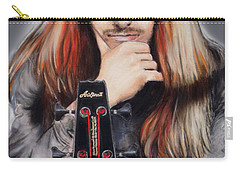 Cliff Burton Carry-all Pouches