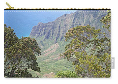 Cliffs Carry-all Pouch
