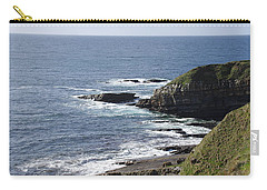 Cliffs Overlooking Donegal Bay II Carry-all Pouch