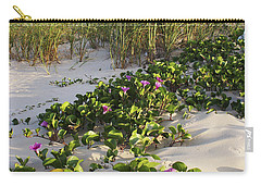 Climbing The Dunes Carry-all Pouch