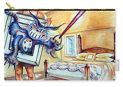 Closet Artist Carry-all Pouch