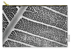 Closeup Macro Photos Of Textures And Pattern For Background As A Carry-all Pouch by Jingjits Photography