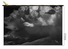 Cloud Burst Carry-all Pouch