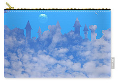 Cloud Castle Carry-all Pouch