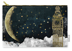 Cloud Cities London Carry-all Pouch