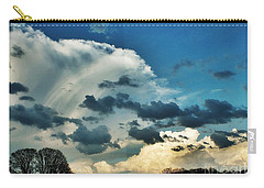 Cloud Filled Sky  Carry-all Pouch
