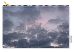 Cloud Formation 7 Carry-all Pouch