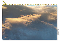 Cloud Formation One Carry-all Pouch