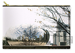 Cloud Gate - 1 Carry-all Pouch