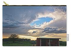 Cloud Portal Carry-all Pouch