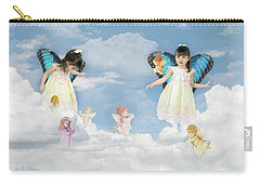 Cloud Princess Carry-all Pouch