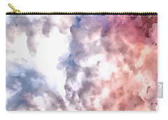 Cloud Sculpting 3 Carry-all Pouch