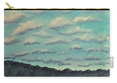 Cloud Study Carry-all Pouch
