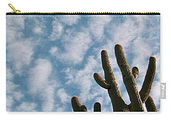 Cloud Watchers 2 Carry-all Pouch