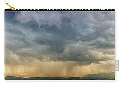 Storm Clouds - Blue Ridge Parkway Carry-all Pouch