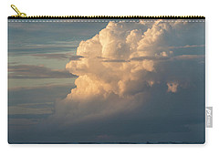 Clouds And Surf Carry-all Pouch