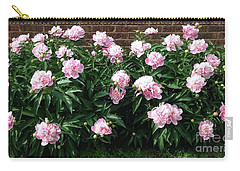 Clouds Of Peony Carry-all Pouch
