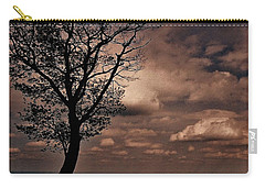 Clouds Over Shenandoah Carry-all Pouch