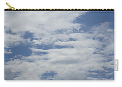 Clouds Photo II Carry-all Pouch