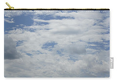 Clouds Photo IIi Carry-all Pouch